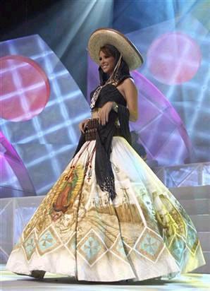Fashion miss take the mex files