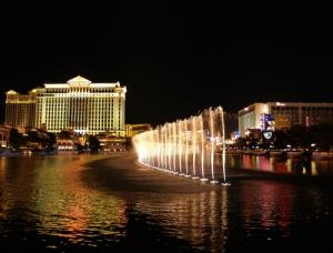 Bellagio Resort, Las Vegas