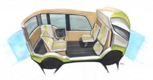 taxi-sketches