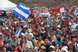 Hondura-2009