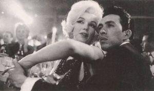 Bolaños y Comrada Marilyn