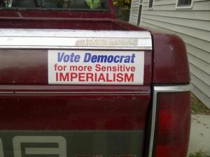 imperialism-lite