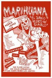 marijuana MEXICO poster-thumb-300x453