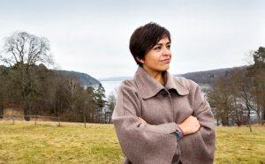 Anabel Hernandez,  photo:  Verso Books