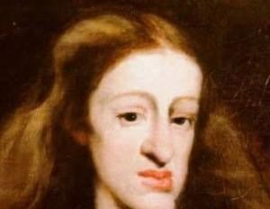 Carlos II (2)