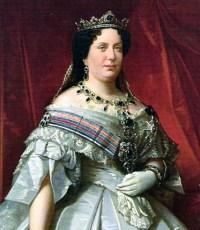 Isabella II:  Adios