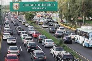 traffic-mexico-city