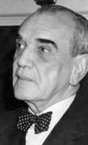 Ruiz Cortines... grumpy old progressive