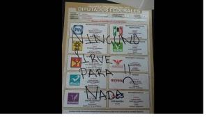 Null ballot